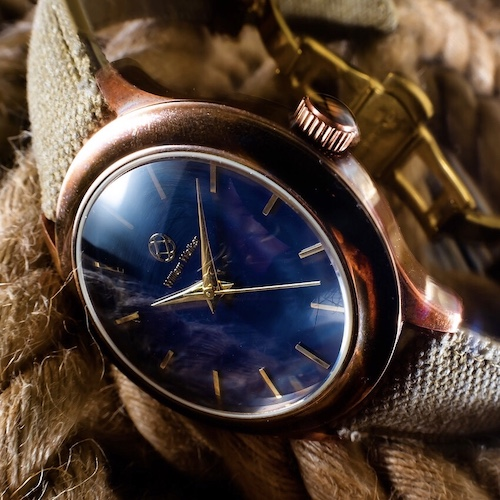 The 220 Watch Co